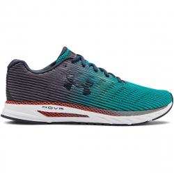 Pánska športová obuv (tréningová) UNDER ARMOUR-UA HOVR Velociti 2-GRY