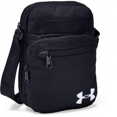Malá taška cez rameno UNDER ARMOUR-UA Crossbody-BLK