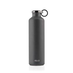 Láhev Equa-BASIC Dark Grey 680 ml