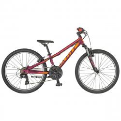 Juniorský bicykel SCOTT-Contessa JR 24