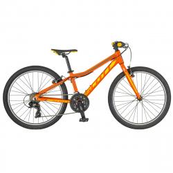 Juniorský bicykel SCOTT-Scale JR 24 rigid fork