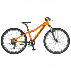 Juniorský bicykel SCOTT-Scale 24