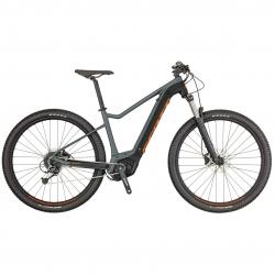 Elektro bicykel SCOTT-Aspect eRide 40