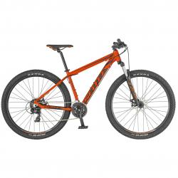 Horský bicykel SCOTT-Aspect 970 red/dark red