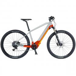 Elektro bicykel SCOTT-E-Aspect 20