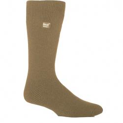 Pánské ponožky HEAT HOLDERS-MEN socks beige