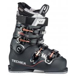 Dámske lyžiarky TECNICA-Mach1 95 MV W, graphite, 19/20