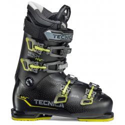 Lyžiarky na zjazdovku - on piste TECNICA-Mach Sport 80 HV, black/neon yellow
