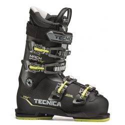 Lyžiarky na zjazdovku - on piste TECNICA-Mach Sport 90 HV, black