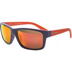 Športové okuliare BLIZZARD-Sun glasses PCSC602055, rubber cool grey, 67-17-135