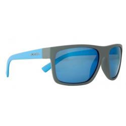 Športové okuliare BLIZZARD-Sun glasses POLSC603011, rubber black, 68-17-133