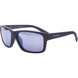 Športové okuliare BLIZZARD-Sun glasses PCSC602111, rubber black, 67-17-135