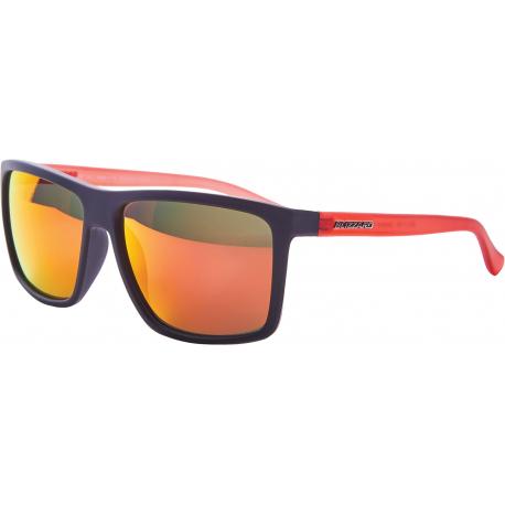 Športové okuliare BLIZZARD-Sun glasses PCSC801192, rubber black, 65-17-140