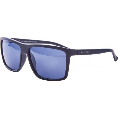 Športové okuliare BLIZZARD-Sun glasses PCSC801111, rubber black, 65-17-140