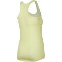 Dámske tréningové tielko 4F-WOMEN-S FUNCTIONAL T-SHIRT CANARY GREEN-NOSH4-TSDF001-45S -