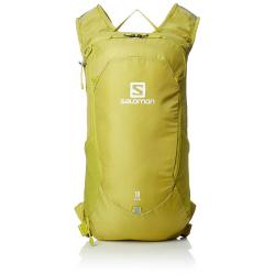 Turistický batoh SALOMON-TRAILBLAZER 10 Citronelle / Alloy