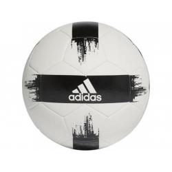 Futbalová lopta ADIDAS-EPP II WHITE