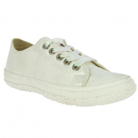 Dámská rekreační obuv V + J-Laura beige