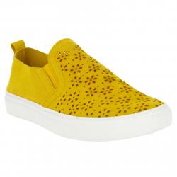 Dámská rekreační obuv V + J-Maura yellow