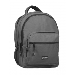 Ruksak NEW REBELS-Katschberg school backpack antracite