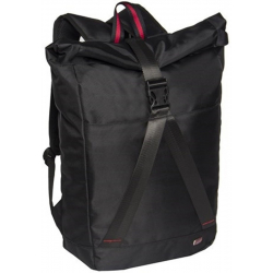 Ruksak NEW REBELS-Cross 1680D nylon roll top 28x13x46cm