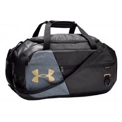 Cestovní taška UNDER ARMOUR-Undeniable Duffel 4.0 SM-BLK
