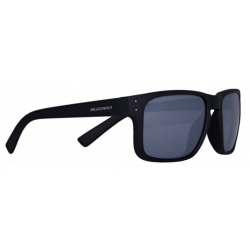 Sportovní brýle BLIZZARD-Sun glasses POLSC606111, rubber black + gun decor p