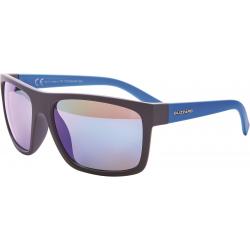 Sportovní brýle BLIZZARD-Sun glasses POLSC603081, rubber grey, 68-17-133