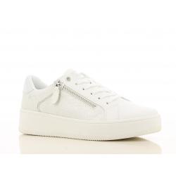 Dámska rekreačná obuv V+J-Lentia white