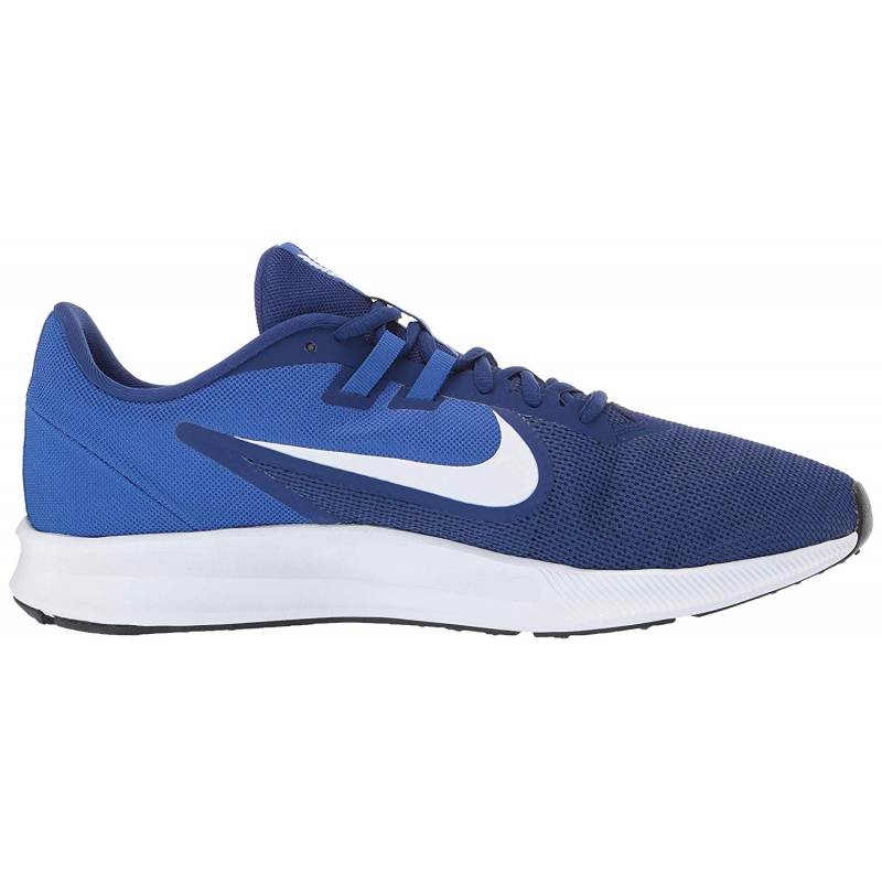 NIKE-Downshifter 9 blue Modrá 44,5
