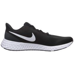 Pánska športová obuv (tréningová) NIKE-Revolution 5 black