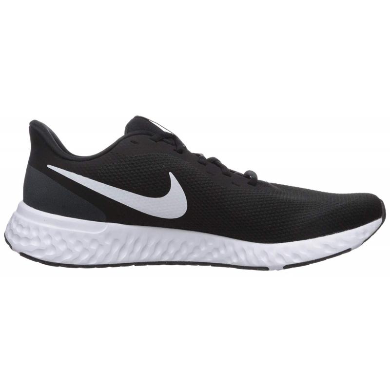 Pánska športová obuv (tréningová) NIKE-Revolution 5 black -