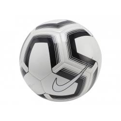 Fotbalový míč NIKE-Pitch Training SB white / black / silver