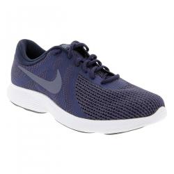 Pánska športová obuv (tréningová) NIKE-Revolution 4 neutral indigo/light carbon