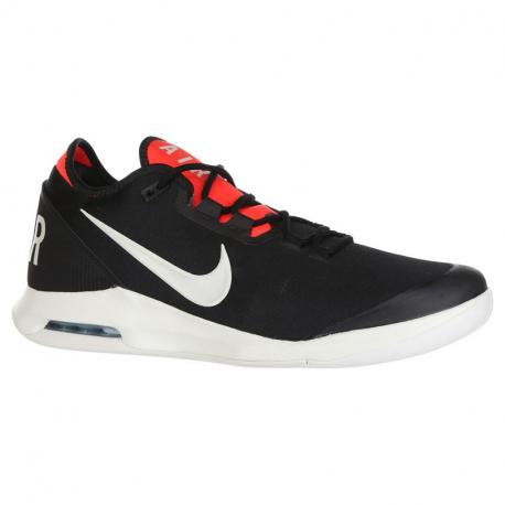 Pánska rekreačná obuv NIKE-Air Max Wildcard black/grey/red