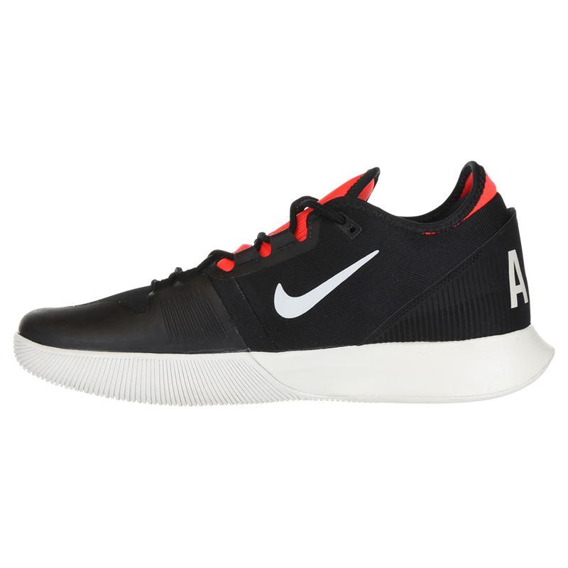 Pánska rekreačná obuv NIKE-Air Max Wildcard black/grey/red -