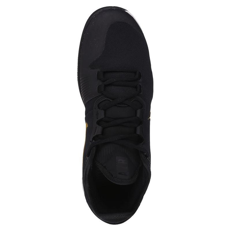 Pánska rekreačná obuv NIKE-Air Max Wildcard black/gold -