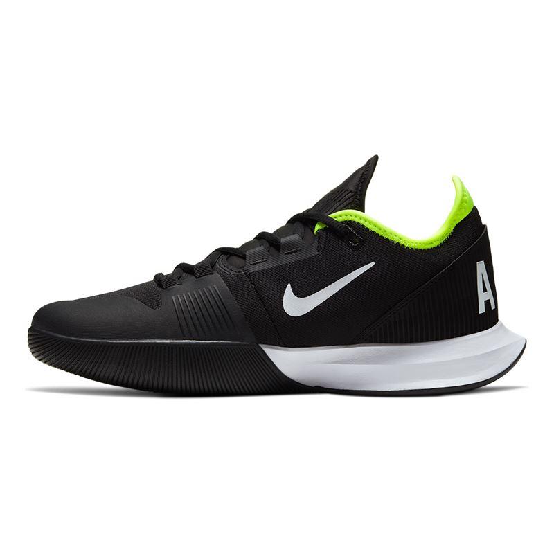 Pánska rekreačná obuv NIKE-Air Max Wildcard black/volt/white -