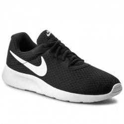 Pánska rekreačná obuv NIKE-Tanjun black/white