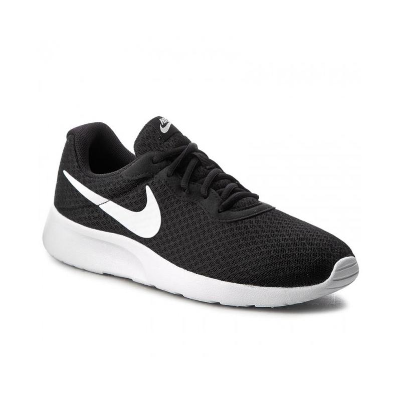 Pánska rekreačná obuv NIKE-Tanjun black/white -