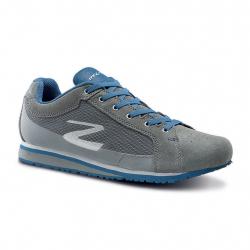 Pánská rekreační obuv TREZETA-SWING GREY
