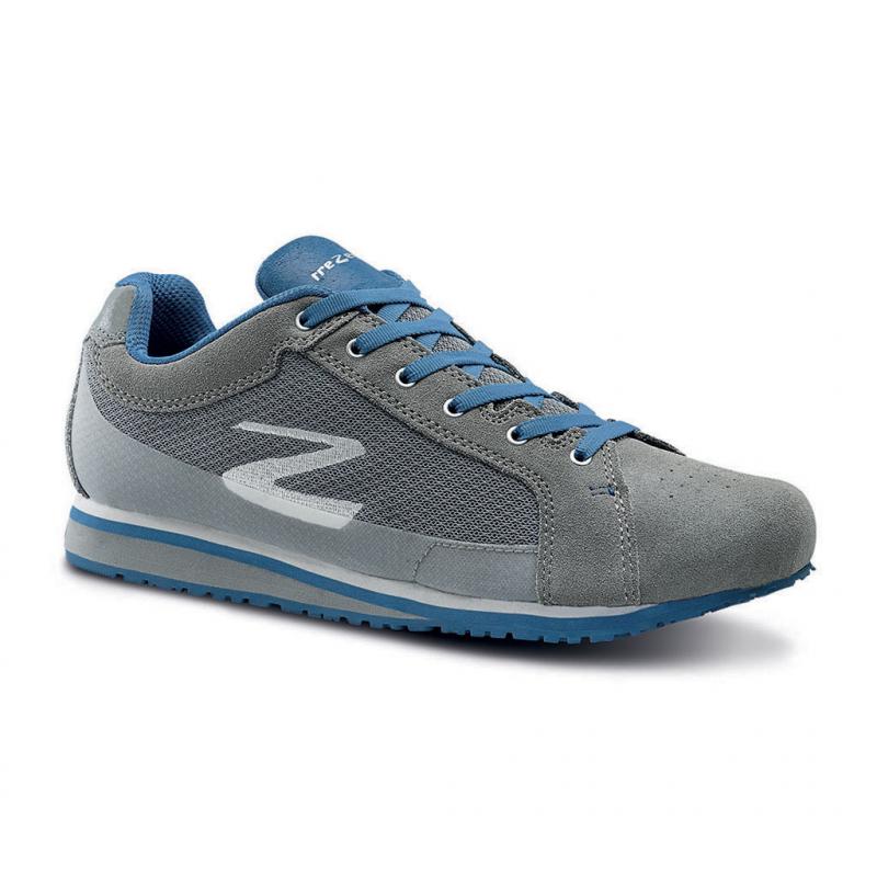 Pánska rekreačná obuv TREZETA-SWING GREY -