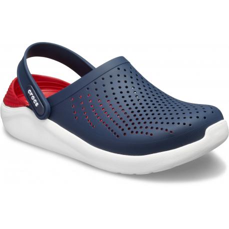 Kroksy (rekreačná obuv) CROCS-LiteRide Clog navy/pepper