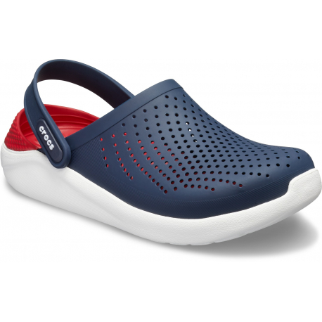 Kroksy (rekreační obuv) CROCS-LiteRide Clog navy / pepper