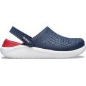 Kroksy (rekreačná obuv) CROCS-LiteRide Clog navy/pepper -