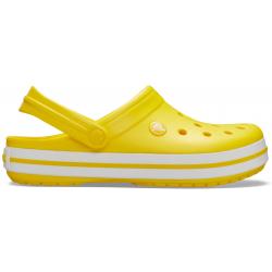 Kroksy (rekreačná obuv) CROCS-Crocband lemon