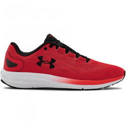 Pánska športová obuv (tréningová) UNDER ARMOUR-UA Charged Pursuit 2-RED