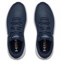 Pánska športová obuv (tréningová) UNDER ARMOUR-UA Charged Pursuit 2-NVY -