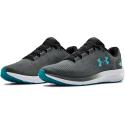 Pánska športová obuv (tréningová) UNDER ARMOUR-UA Charged Pursuit 2-GRY -