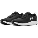 Pánska športová obuv (tréningová) UNDER ARMOUR-UA Charged Pursuit 2-BLK -